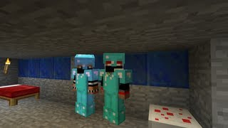Download MineCraft [Прохождение карты] - Swag by Swag :D Mp3 and Videos