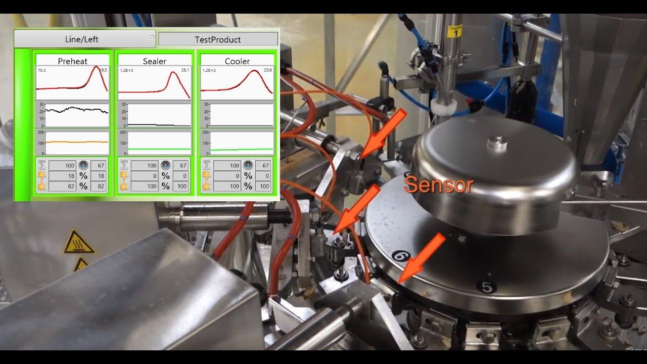 SealScope™ | RDM Test Equipment | Assured Quality Testing