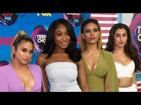 Fifth Harmony FIRES BACK At Slutshaming Comments Made By Sarah Harding