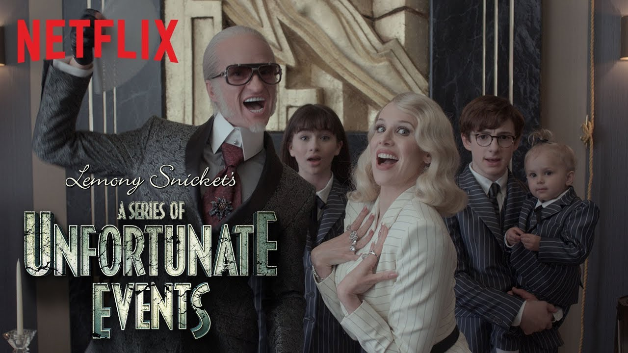 "Résultat de recherche d'images pour ""A Series of Unfortunate Events"""