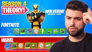 Will There Be TWO BATTLEPASSES In Fortnite Season 4?