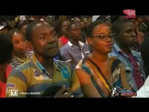 Canal 2 Movies Massa Boutoukou Rire A Gogo
