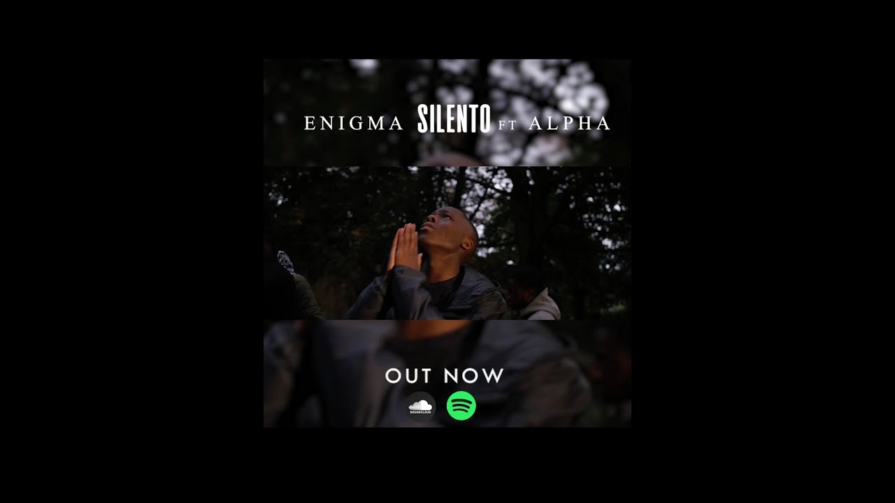 Enigma - Silento ft Alpha (Official Video) | #TMM
