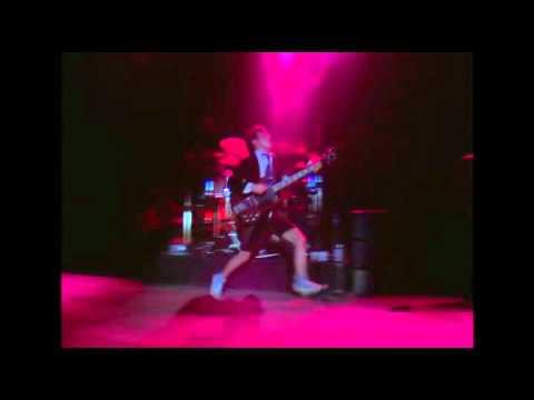 AC/DC - Sin City Live From Paris 1979 (with Bon Scott)
