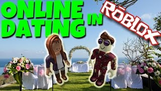 ONLINE DATING in ROBLOX SAVED MY LIFE!