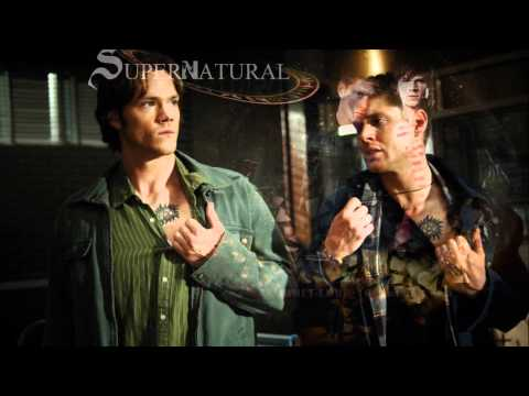 Supernatural - Carry On My Wayward Son Full Song