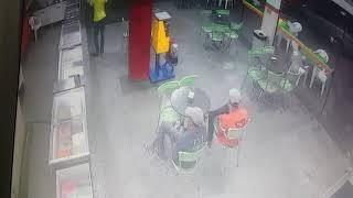 Três são presos e menor apreendido por roubo em Rondonópolis