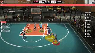FreeStyle2 - Street Basketball Gameplay [PC] #18