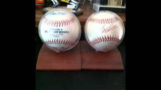 gu baseballs for sale
