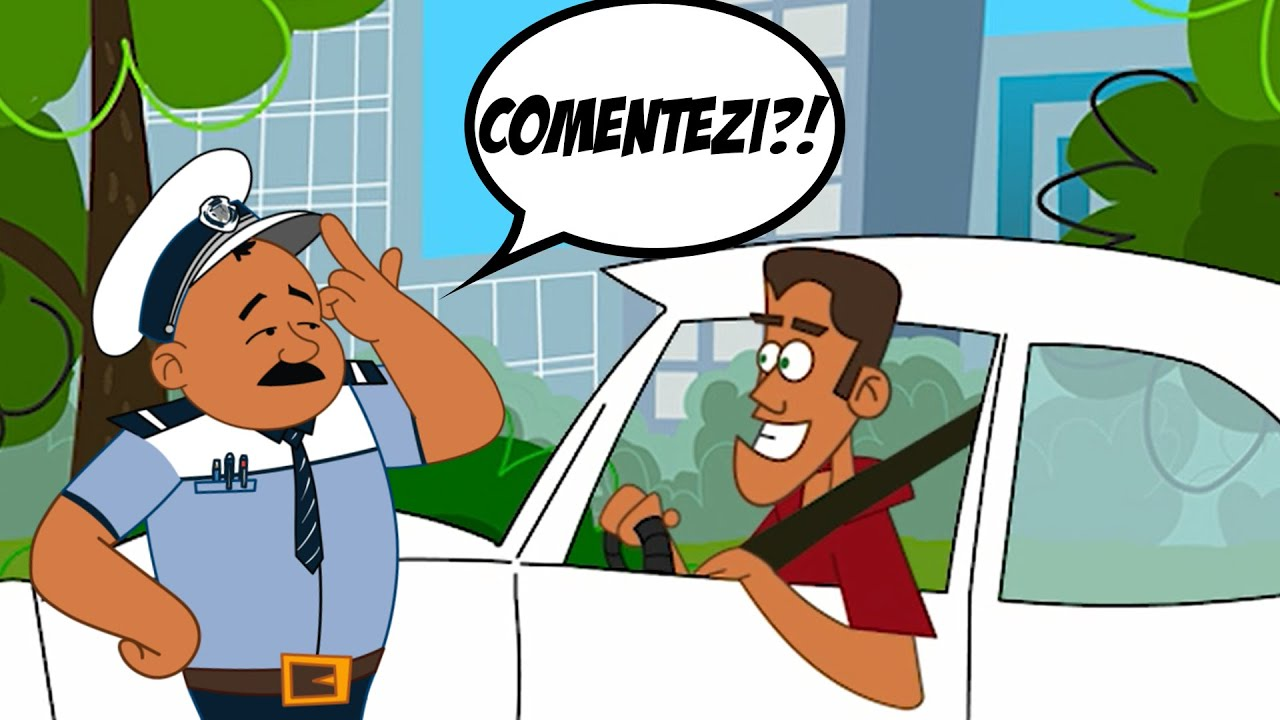Întâlniri cu Poliția - Luzării Best Of Gaboru'