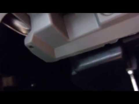 замена фильтра салона шевролет лачетти