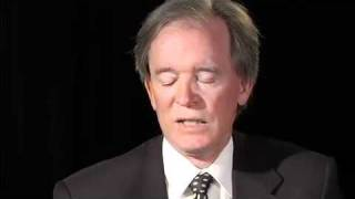 Bill Gross on Why You Should Not Invest in Treasury Bonds