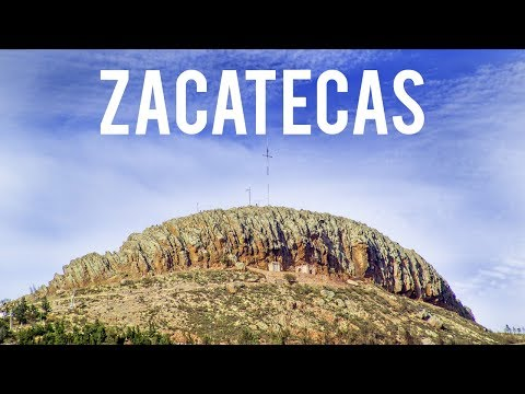 Noted! Top 10 Things To Do In Zacatecas - Mexico