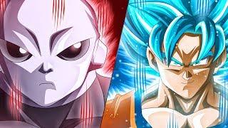 Dragon Ball Super Tournament of Power Predictions Stream