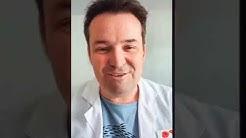 Loic Pen, urgentiste : «La santé concerne tout le monde. On a besoin de vous tous le 16 juin !»