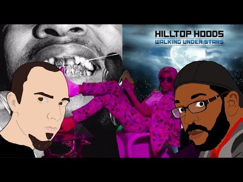 Janelle Monae is still awesome and Hilltop Hoods/Injury Reserves reviews: G.O. #146