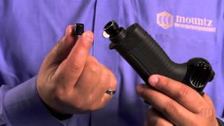 Pneumatic Screwdrivers Provide Durability, Power & Speed for Assembly Applications