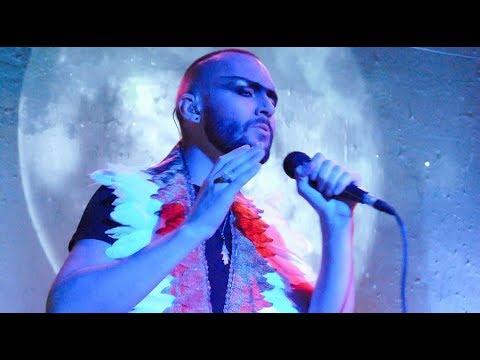 Matthew Callow - Live in Brighton (full set)