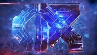 Chain Reaction - Follow (Official Megabase Anthem 2013)