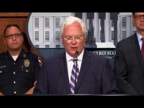 Access Louisville: Federal Opioid Lawsuit @JeffCoAttyKY @LouMetroHealth @LevinPapantonio