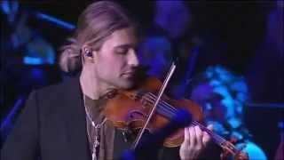 "Дэвид Гарретт ""Зима"" Вивальди - David Garrett ""Winter"" The Four Seasons Vivaldi"