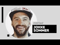 Interview with Jokke Sommer-wingsuit daredevil. Portrait #Dukascopy