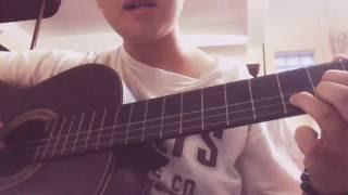 Mối tình đầu - Guitar cover