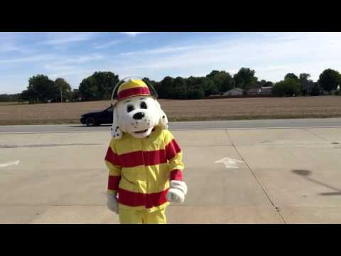 Smithton Fire Company 2016
