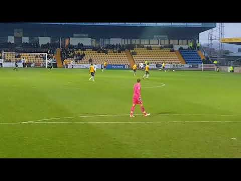 Torquay United vs Eastleigh FC 17/18 Crazy Game!!