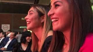 embeded bvideo FEMENIL | Presentación #Lala100 - Wendy Toledo y Cinthya Peraza