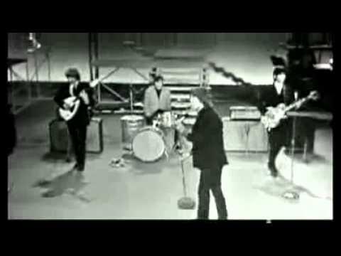 The Rolling Stones - Around and Around (Live-1964)