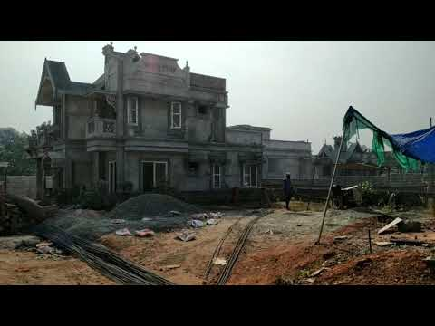 Grand County Neoclassic Villas , Kakkanad, Kochi