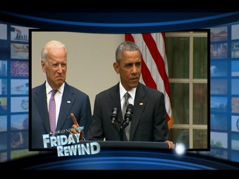 FRIDAY REWIND: A look back at this week's top stories
