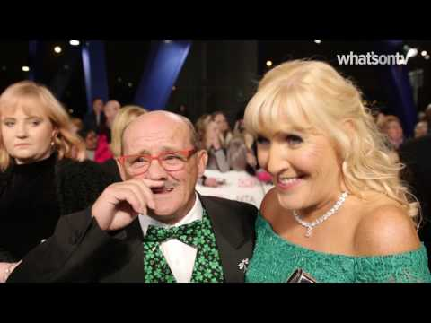 2017 NTAs: Brendan O'Carroll: 'We're working on a new show altogether with the Mrs Brown's cast'