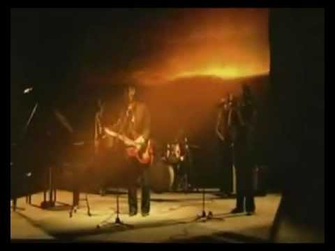 Ed Harcourt - Watching The Sun Come Up