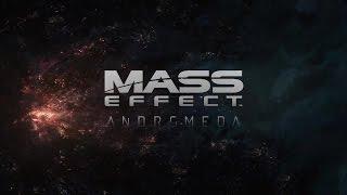 Mass Effect Andromeda (Русская озвучка): Часть#1
