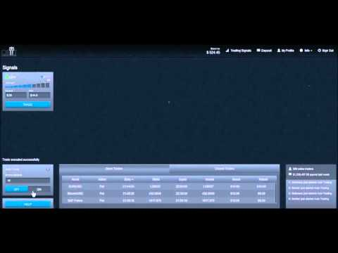Forex Binary Options Trading