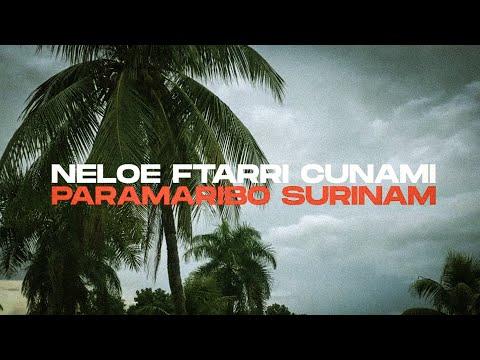 Neloe x Ftarri x Cunami - Surinam