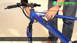 How To Build the Swifty E-Bike