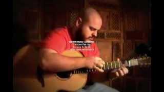 Andy Mckee - Africa - Toto - www.candyrat.com.AVI