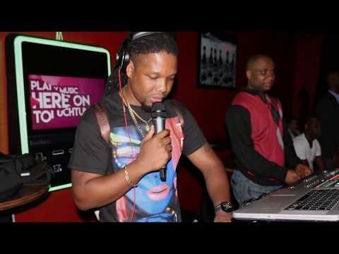 Halftime show by D.J.Lova Mix 10/21/17