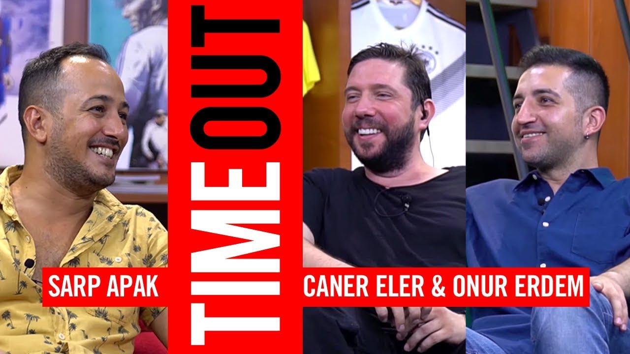Sarp Apak, Beşiktaş, Ölümlü Dünya, NBA, Dünya Kupası   Socrates TimeOut
