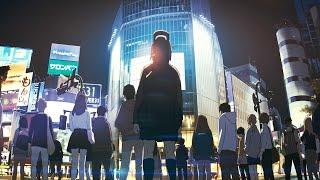 """音楽から生まれる物語。""""CHRONICLE""""の始まりを告げる「宇宙」予告編アニメ映像"""