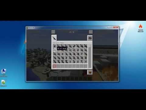 Скачать мод на Майнкрафт 1.5.2 на Электронику