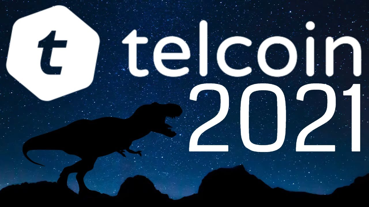 Download Telcoin Price Prediction For 2021 💥 TEL USD Boom!