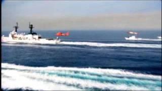 Coast Guard Operations Command Promo