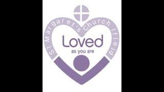 Trinity 12 - St. Margarets Church Ifield