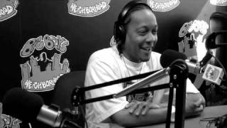 DJ Quik at Big Boys Neighborhood