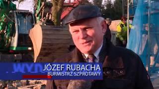 Pomnik przyjaźni polsko-radzieckiej zdemontowany