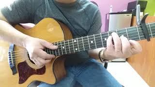 Hướng dẫn intro, hoà âm và đệm bài. Mười Năm Yêu Em. By Ns. Tien Nguyen.